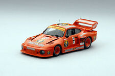 True Scale 1/43 Porsche 935 #7 Nurburgring 1977 Jagermeister RESIN 164347
