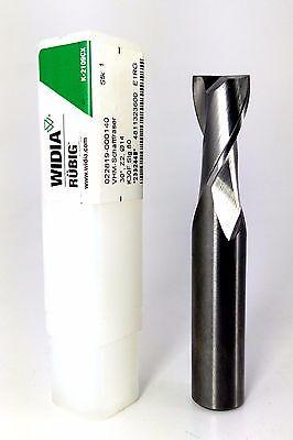 NEW WIDIA RUBIG 10MM ROUGHING ENDMILL 10X10X22X72 4FL TIALN