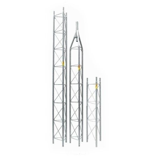 ROHN 45G Tower 20' ft Self Supporting Tower 45SS020 Freestanding ROHN 45G Tower. Buy it now for 888.80
