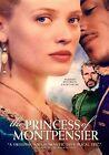 Princess of Montpensier 0030306978994 DVD Region 1 P H