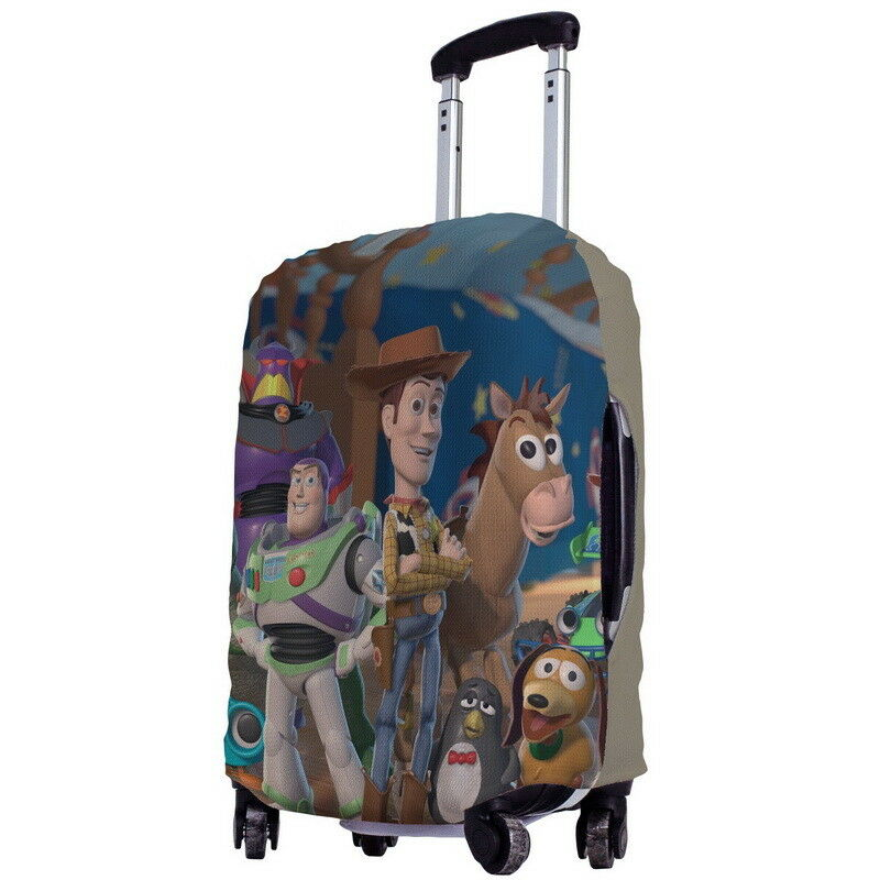 Toy Story 2 Suitcase Cover