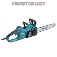 Makita UC3541A 350mm 240v 1800w Electric Chainsaw
