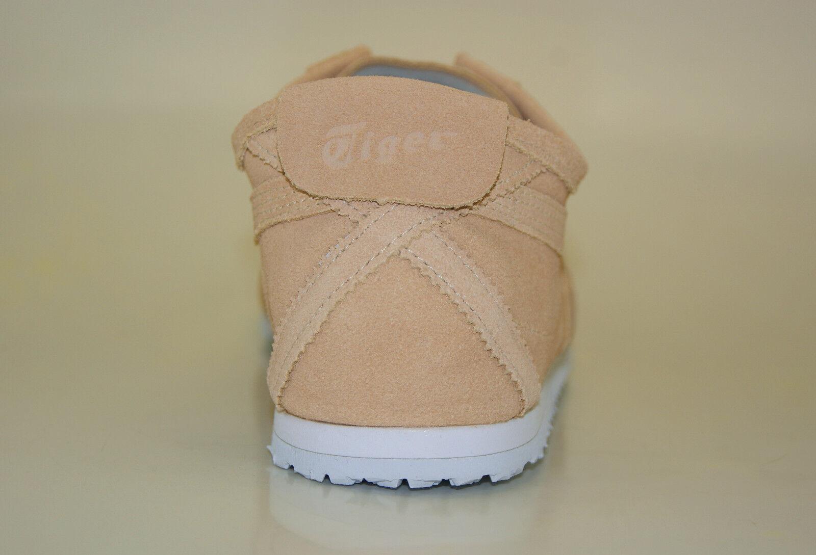 Onitsuka Tiger Sportschuhe by Asics Mexico 66 Turnschuhe Sportschuhe Tiger Herren Damen Sneakers 31da29