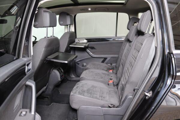 VW Touran 2,0 TDi 150 Highline DSG - billede 5