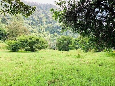 Venta de terreno Coacoatzintla