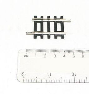Hornby-R610-Cuarto-de-Reducida-Pista-Recta-Estandar-Individual-Galga-Oo-1-76
