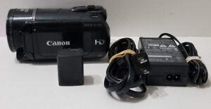 Canon VIXIA HF S200 Drivers for Windows Download