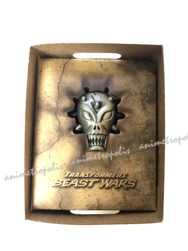 Transformers Takara Masterpiece Beast Wars MP-32 Asia Exclusive Gift Gauntlet
