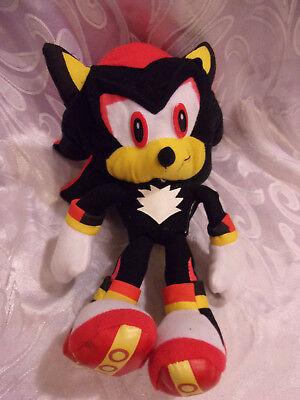 """Sonic the Hedgehog Plush Soft Toy Doll Stuffed Animal Teddy 11/"""""""