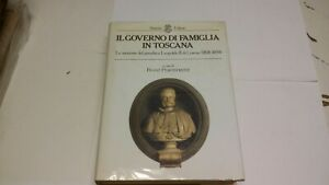 IL GOVERNO DI FAMIGLIA IN TOSCANA-Franz Pesendorfer-SANSONI, 1987, 18a21