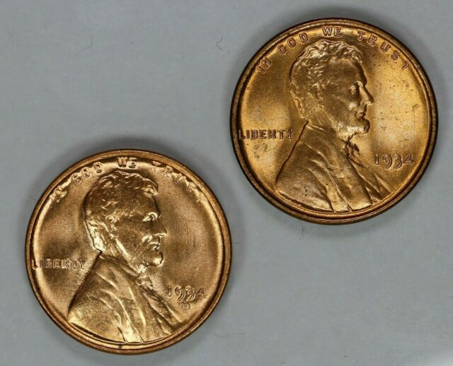 2009 PD Lincoln Memorial Cents BU Cents from OBW Coin US Mint 2 sets /& 8 coins