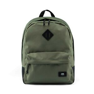 Details about VANS OFF THE WALL SNAG OR OLD SKOOL PLUS BACKPACKS SCHOOL BAG (NEW)