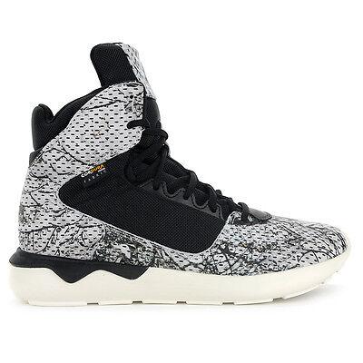 Adidas Men's Tubular GSG9 Cordura Snow Camo/White/Black Shoes S82515 NEW!