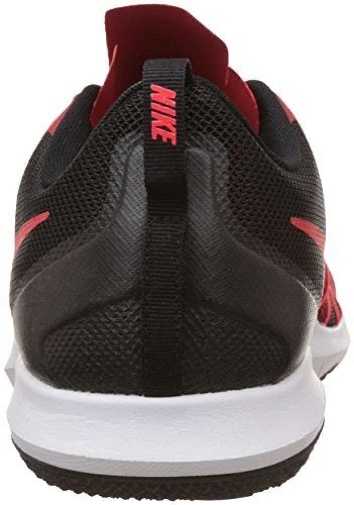 NIB Nike Flex Train Aver Training Red Shoe Black Red Training 831568-600 Mens Sz 10.5 11.5 b594e9