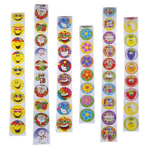 10pcs Notebook Stickers Funny Paper Lable Classic Laptop Sticker Kids Gift ToyAB