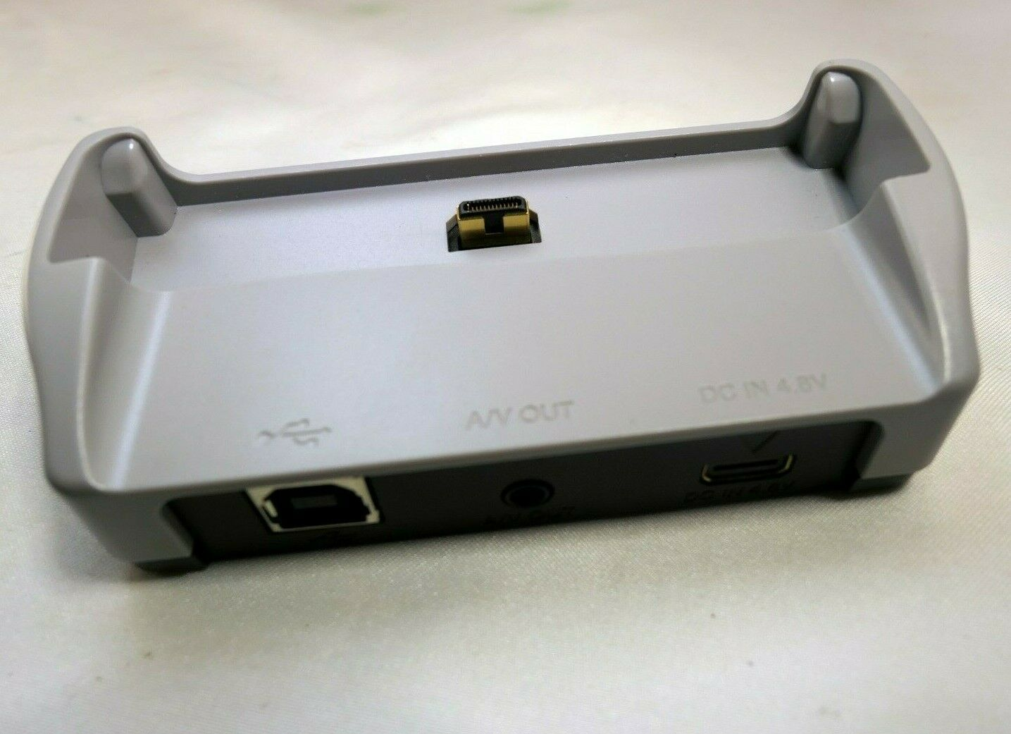 Nikon Coolpix Cool-Station MV-14 Dock Cradle Genuine Original OEM -missing cable