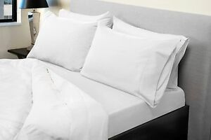 4PC Royal Comfort 1000TC Bamboo Blend sheet sets | Double | Queen | King