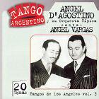 Tangos de Los Angeles, Vol. 3 by Angel d'Agostino (CD, Feb-2002, BMG (distributor))