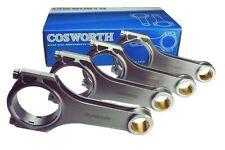 Cosworth Forged Steel Con Rod Set - fits Subaru EJ20/EJ25