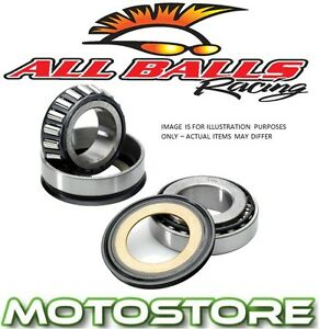 ALL-BALLS-STEERING-HEAD-STOCK-BEARINGS-FITS-SUZUKI-RGV250-1989-1996