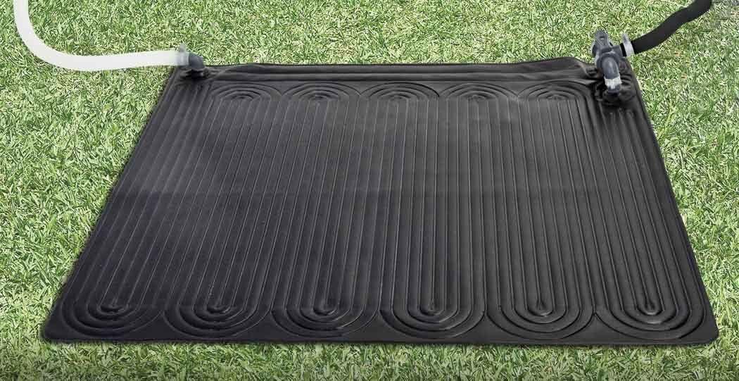INTEX Solarmatte Poolheizung Solarheizung Schwimmbad Sonnenkollektor
