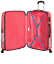 SPINNER-GRANDE-AMERICAN-TOURISTER-19C-061-008-TAKE-ME-AWAY-MINNIE-PARIS-DISNEY miniatuur 2