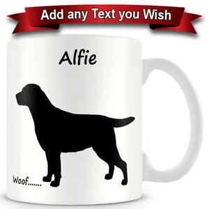 Labrador-Dog-Ceramic-Coffee-Mug-Personalise-for-free