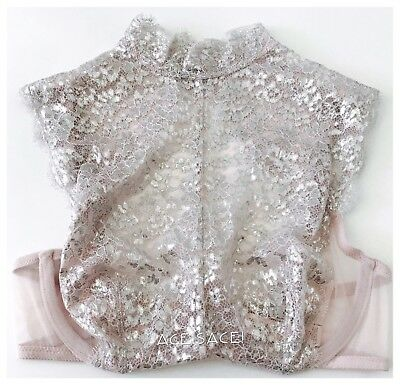 Details about  /VICTORIA/'S SECRET DREAM ANGELS UNLINED DEMI AND HIGH WAIST CHEEKY SET  NEW SS75