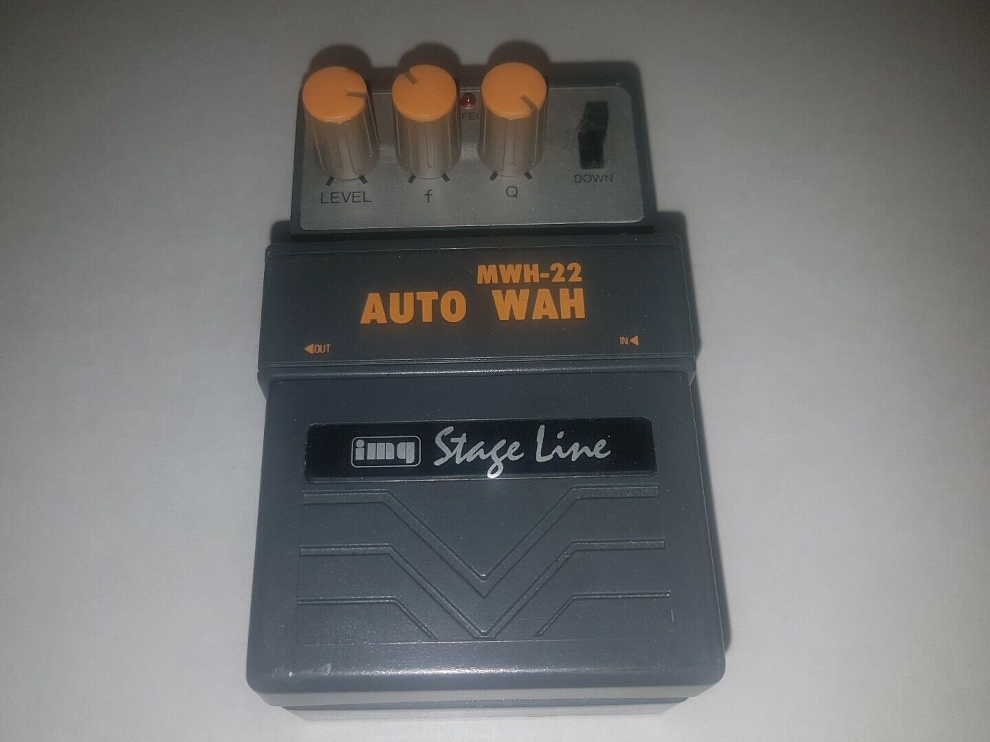STAGE LINE AUTO WAH MWH 22