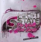 The Whole Nine Yards von First State (2011)