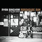 Roadhouse Sun [Digipak] by Ryan Bingham (CD, Jun-2009, Lost Highway)
