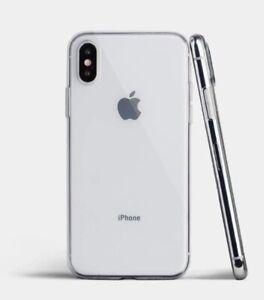 COQUE silicone iPhone X/Xs LIVRAISON GRATUITE Made In France