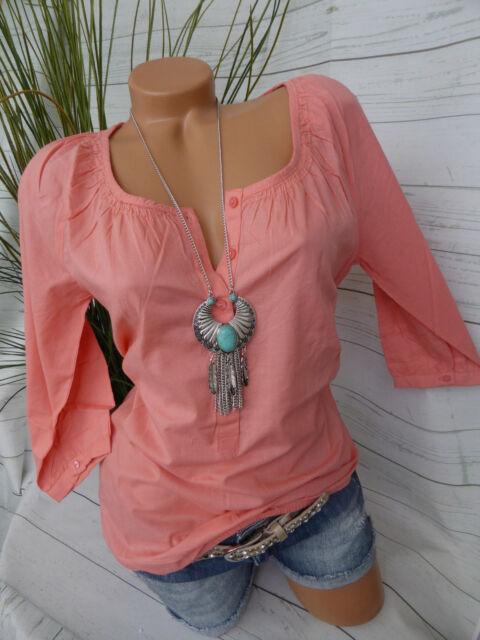 865 Lagen Look NEU 34 bis 46 Corley Shirt Bluse Damen Gr