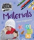 Materials by Anna Claybourne (Hardback, 2016)
