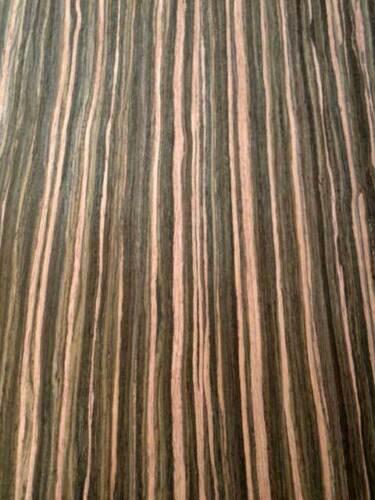 Vaut placage ébène saraifo Amara Fein 250x65cm 1 feuilles