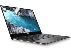 DELL-XPS-13-9380-CORE-I7-8565U-16GB-500GB-4k-Touch-In-Black-Silver-Lid-YXSXT2