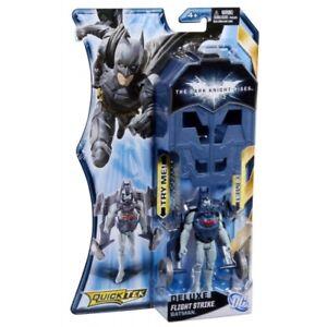 "Batman The Dark Knight Rises ""Flight Strike"" 4 IN (environ 10.16 cm) Action Figure Jouet Neuf Cadeau  </span>"