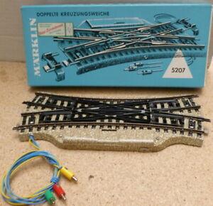 Marklin-HO-5207-Electromagnetic-Slip