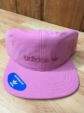 Adidas Hat Cap Relaxed Decon II Snapback Hat Pink Men Women Unisex CJ6661