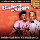 Various Artists - Broadway Musicals Series (Babes in Arms, 2005)
