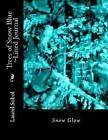 Trees of Snow Blue Lined Journal by Laurel Marie Sobol (Paperback / softback, 2014)