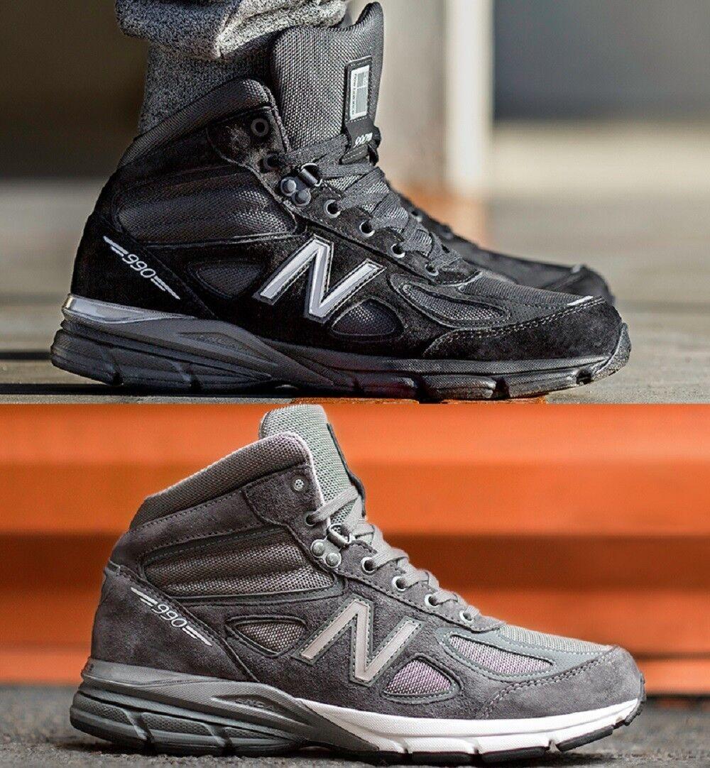 New Balance  in V4 mediados de Made in  USA Hombre zapatos de invierno Premium Zapatillasboots comfy 59ec69