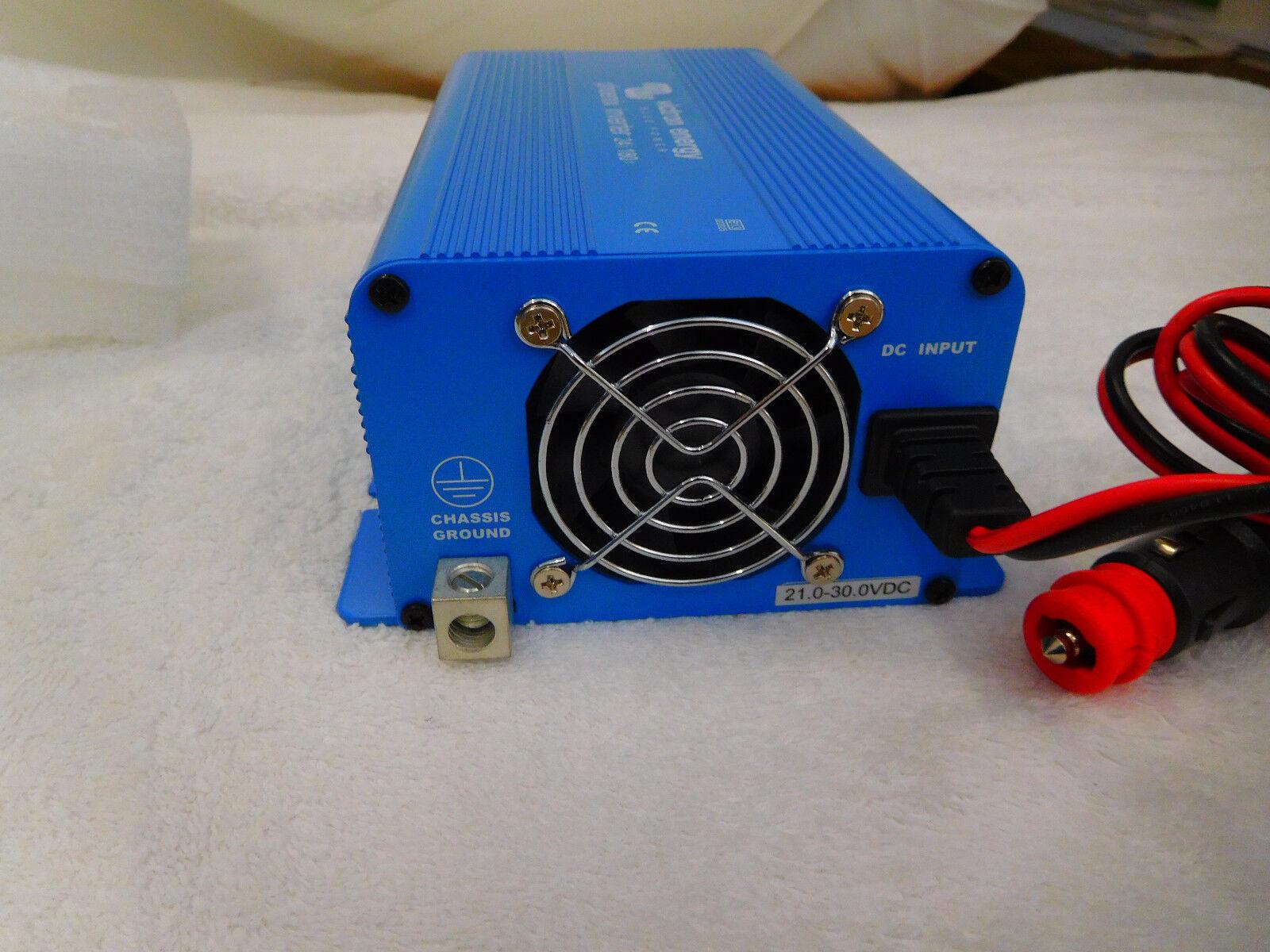 Victron Phönix 180W Inverter 24V 180W Phönix NEU 9121f2