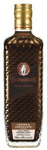 Bundaberg Rum Royal Liqueur Coffee & Chocolate 700ml