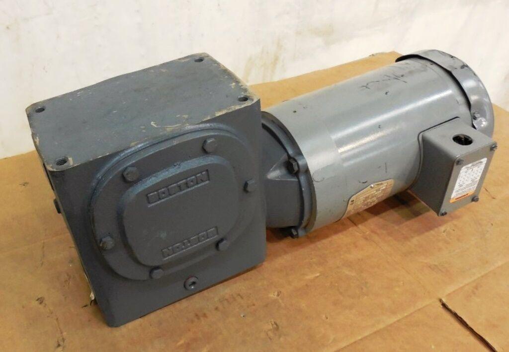 1M 20T-B8 1T-B5 Worm Gearing 1 Module Metal Wheel 90° Angle Set Kit Ratio 20:1