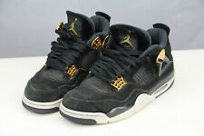 4f807f56bed7c1 item 6 Nike Air Jordan 4 Retro Royalty (308497-032) Men s Shoes Black  Metallic Size 10 -Nike Air Jordan 4 Retro Royalty (308497-032) Men s Shoes  ...