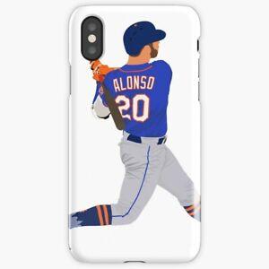 Baseball - New York New York iPhone 11 case