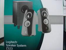 Logitech Speaker System Z-323