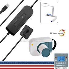 Dental Portable Digital X Ray Imaging Unit Machine X Ray Sensor Size 15
