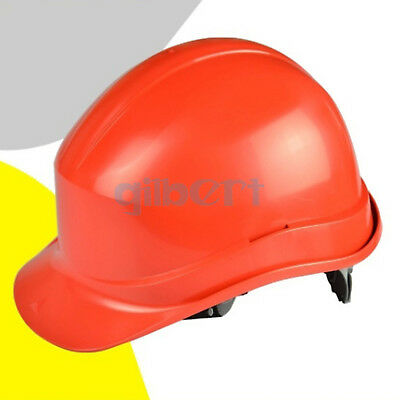 PP Electrical Insulation Safety Helmet Construction Site Hard Hat Head Cap